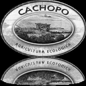 Conservas Cachopo, alimentos de cultivo ecológico.