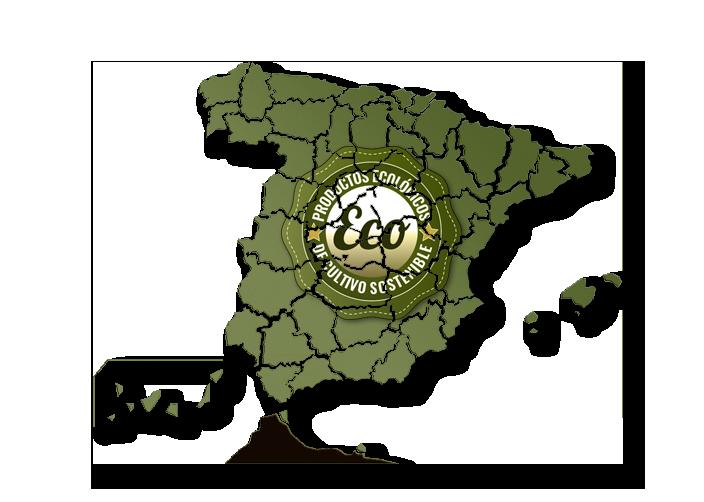 Mapa Puntos de Venta Cachopo