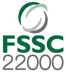 FSSC22000 SEGURIDAD ALIMENTARIA