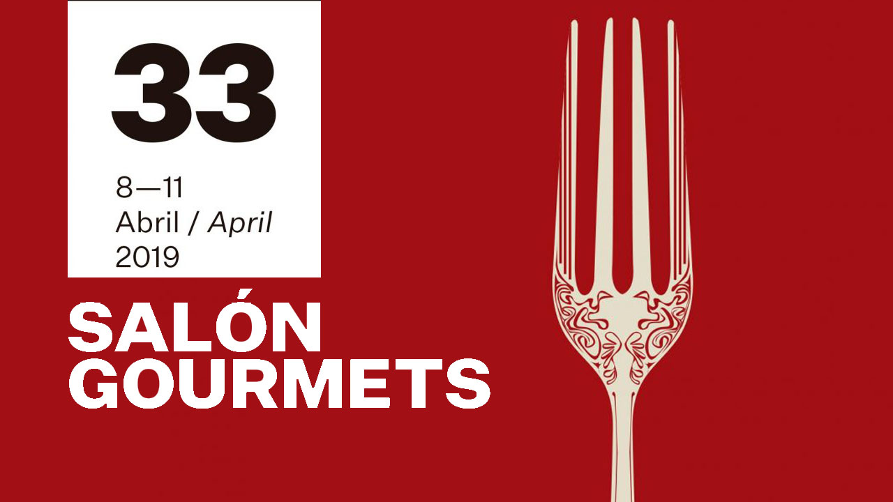 33 Salon Gourmets