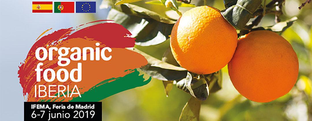 Organic Food Iberia 2019