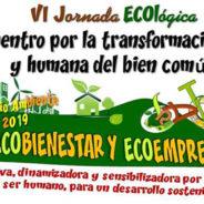 VI Jornada ECOlógica