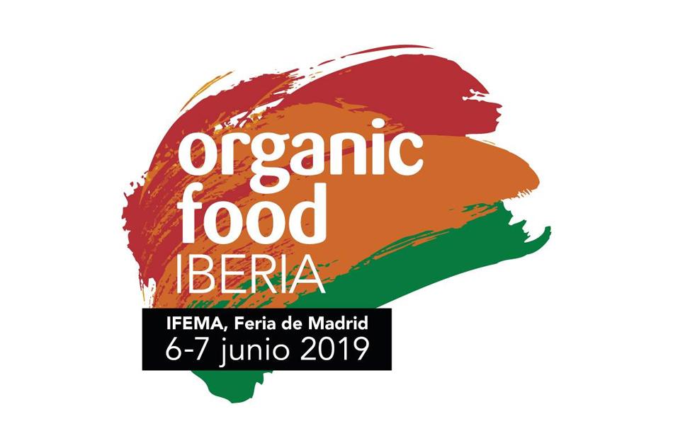 feria Organic Food Iberia 2019