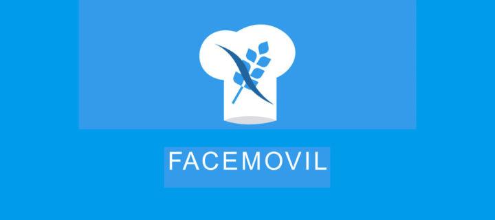 App FACEMOVIL
