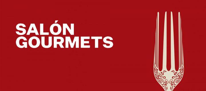 33 Edición Feria Salón Gourmets
