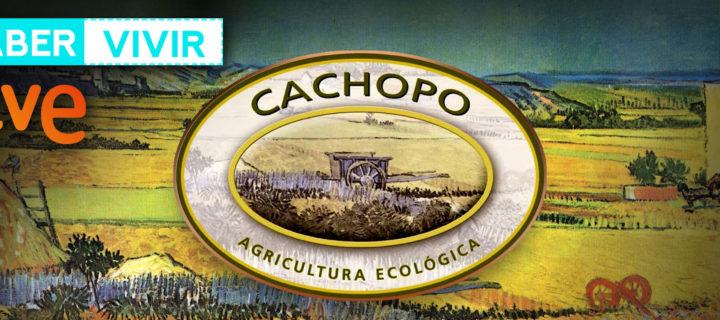 En  «Saber Vivir» hablan de nuestro Cocido Madrileño con Garbanzos Ecologicos